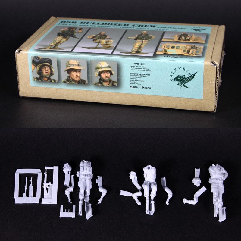 Valkyrie Miniature figurines 1/35 Vm35003_2